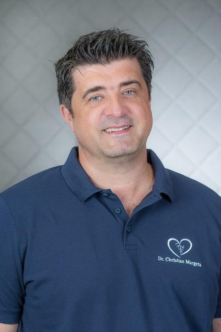 Dr. Christian Margeta
